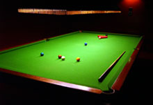 3 Counties Snooker League